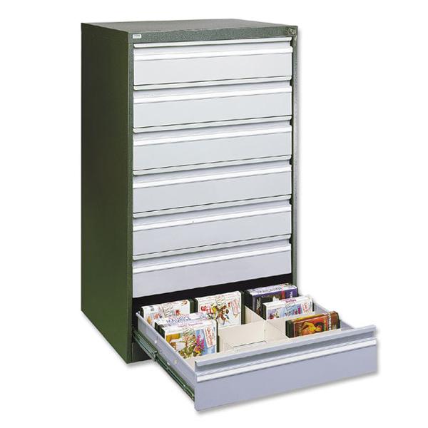 meuble multimdia 7 tiroirs