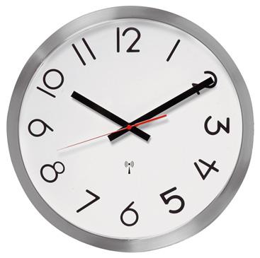 Horloge murale g ante pour l 39 accueil for Recherche pendule murale